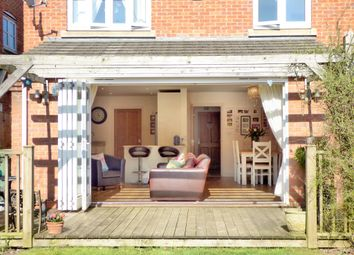 Thumbnail 6 bed detached house for sale in Ruddle Way, Langham, Oakham