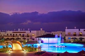 Thumbnail 3 bed apartment for sale in Cvdp089, Dunas Melia, Cape Verde