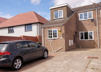 3 bed end terrace house for sale in Farmlea Road, Cosham, Portsmouth PO6