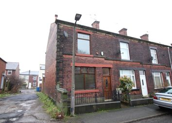 Thumbnail 3 bed terraced house for sale in Hulme Street, Bury