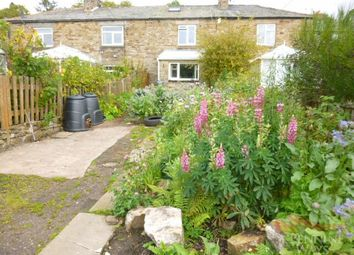 Thumbnail 2 bed terraced house for sale in Hillersdon Terrace, Nenthead, Cumbria