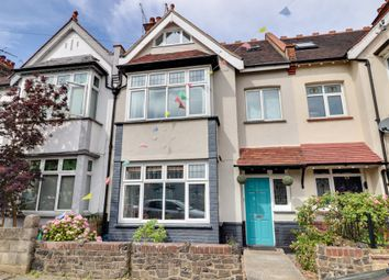 4 bed terraced house for sale in Woodfield Park Drive, Leigh-On-Sea SS9