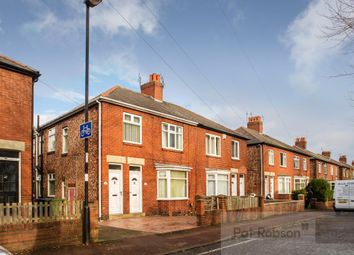 Thumbnail 2 bed flat for sale in Marleen Avenue, Newcastle Upon Tyne