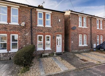 Thumbnail 3 bed terraced house for sale in Covington Road, Emsworth