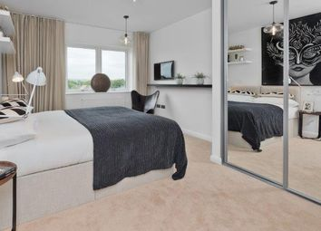 Thumbnail 2 bed flat for sale in Kimberley Industrial Estate, Billet Road, London