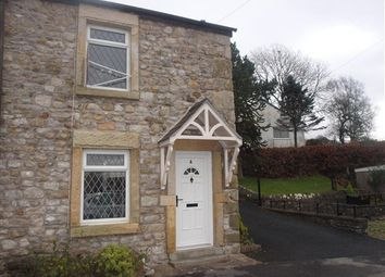 Thumbnail 1 bed property for sale in Jubilee Cottages, Halton Road, Carnforth