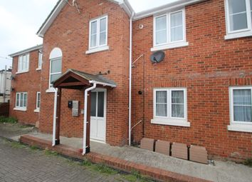 Thumbnail 1 bed flat to rent in Lawrence Court, Willesborough, Ashford
