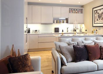 Thumbnail 1 bed flat for sale in Reverence House, Colindale Gardens, Colindale Avenue