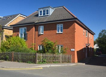 Thumbnail 2 bed flat to rent in Windmill Lane, Epsom, Surrey