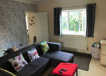 Thumbnail 2 bed property for sale in Adam Dale, Loughborough