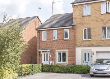 Thumbnail 2 bed end terrace house for sale in Cropthorne Road South, Horfield, Bristol