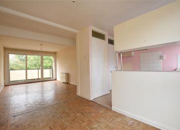 Thumbnail 2 bedroom flat for sale in Cholesbury Grange, Headington, Oxford