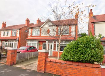 Thumbnail 2 bed semi-detached house for sale in Cobden Road, Southport
