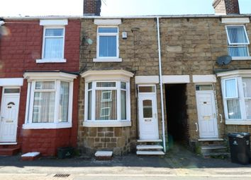 2 bed terraced house for sale in Chapel Street, Mexborough, South Yorkshire S64