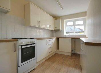 Thumbnail 3 bed flat to rent in Castlegate, Knaresborough