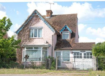 Thumbnail 4 bed detached house for sale in Boveney Road, Dorney, Windsor, Berkshire