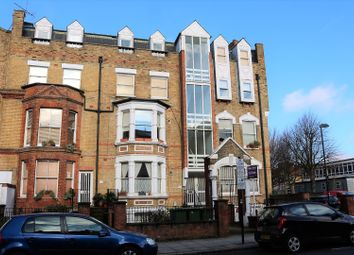 Thumbnail 2 bed flat for sale in 53 Tollington Park, London