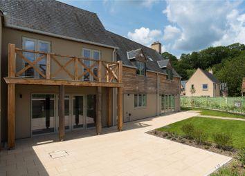 Thumbnail 3 bed semi-detached house for sale in Teasel Cottage, Freshford Mill, Rosemary Lane, Freshford