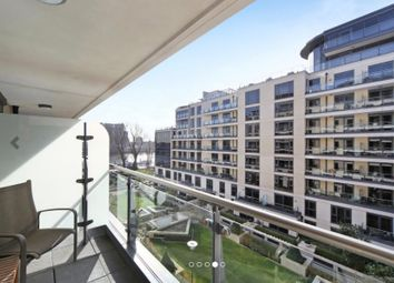 Thumbnail 2 bed flat for sale in New Regal House, Imperial Wharf, London