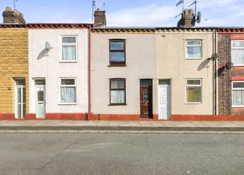Thumbnail 2 bed terraced house to rent in Wood Street, Widnes