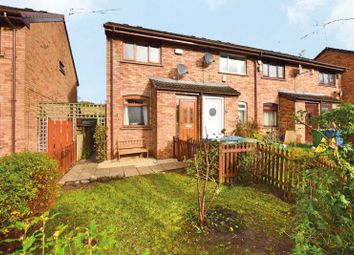 Thumbnail 2 bed end terrace house for sale in Gairbraid Court, Kelvindale