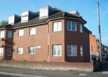Thumbnail 1 bed flat to rent in North Lane, Aldershot