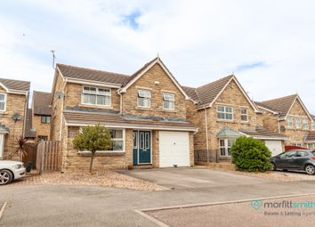 Thumbnail 4 bed detached house for sale in Scholes Rise, Ecclesfield, Sheffield