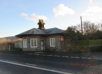 Thumbnail 2 bed detached house to rent in Burcot Gate, Burcot, Telford