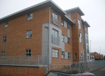 Thumbnail 2 bed flat for sale in Mauldeth Road West, Chorlton, Manchester