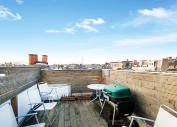 Thumbnail 3 bed flat to rent in Glenrosa Street, Sands End, London