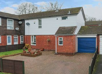 Thumbnail 3 bedroom semi-detached house for sale in Lismore Close, Frankley, Birmingham