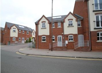 Thumbnail 2 bed flat to rent in Stadon Road, Anstey, Leicester