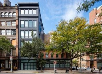 Thumbnail 6 bed property for sale in 2 North Moore Street, New York, New York State, United States Of America