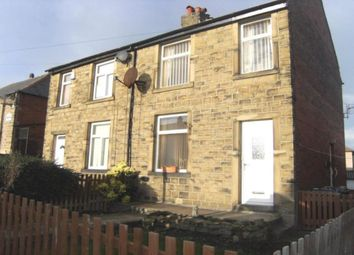 Thumbnail 3 bed semi-detached house to rent in Southfield Road, Almondbury, Huddersfield