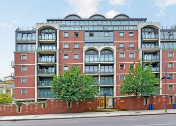 Thumbnail 2 bed flat for sale in Regents Park House, London