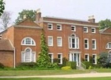 Thumbnail Serviced office to let in Church Lane, Worting, Basingstoke