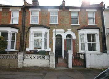 Thumbnail 4 bed terraced house to rent in Melbourne Road, Walthamstow, London