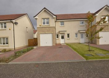 Thumbnail 3 bed semi-detached house for sale in Glenmill Drive, Glasgow