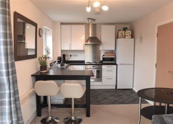 Thumbnail 1 bed property to rent in Kempster Gardens, Salford