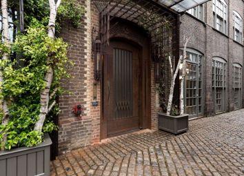 Belmont Street, London NW1