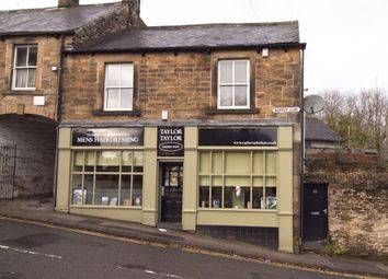 Thumbnail 2 bed flat to rent in High Street, Dronfield