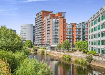 Thumbnail 2 bedroom flat for sale in Whitehall Quay, Leeds, West Yorkshire