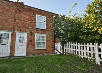 Thumbnail 1 bed cottage to rent in Ruckinge, Ashford