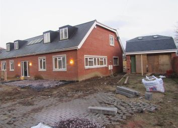 Thumbnail 5 bedroom detached house for sale in Stodmarsh Road, Canterbury