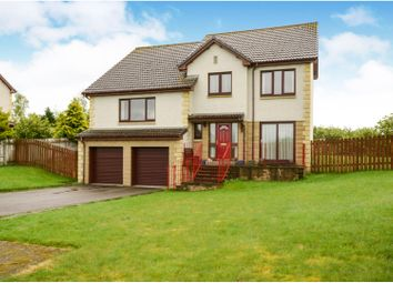 4 bed detached house for sale in Redwood Court, Inverness IV2