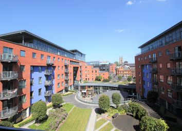 2 bed flat to rent in 606 West One Peak, 15 Cavendish Street, Sheffield S3