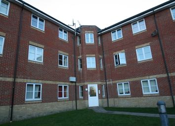 Thumbnail 2 bed flat to rent in Kings Prospect, South Willesborough