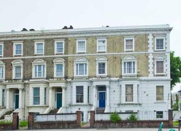 Thumbnail 1 bedroom flat to rent in Uxbridge Road, London