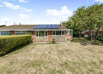 Thumbnail 2 bed semi-detached bungalow for sale in Eglinton Avenue, Guisborough, North Yorkshire