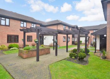 Thumbnail 1 bed flat for sale in Fountain Court, Sidcup